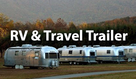 RV &amp; Travel Trailer