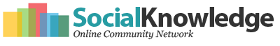 Social Knowledge Logo