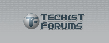 Techist Forums - Social Knowledge